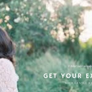 Get Your Ex Back, Marry Your Soulmate & Law of Attraction Accelerator Subliminals
