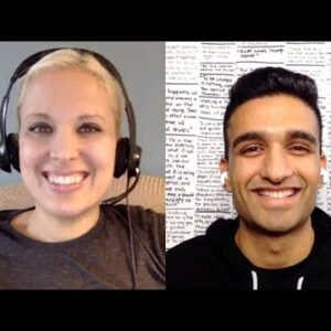 LAW OF ATTRACTION QUESTIONS ANSWERED WITH SUNNY FROM PERSONAL MASTERY QUEST (PART 1 OF 2)