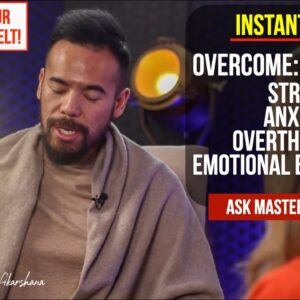 Powerful Ways to INSTANTLY Shift Out of Emotional Breakdown | Add This to Your Spiritual Tool Belt!