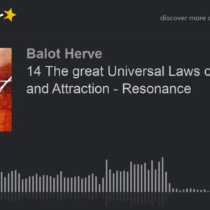 14 The great Universal Laws of Karma and Attraction - Resonance