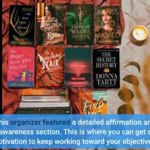 The smart Trick of 2020 Law Of Attraction Planner: Law Of Attraction  - Goodreads That Nobody i...