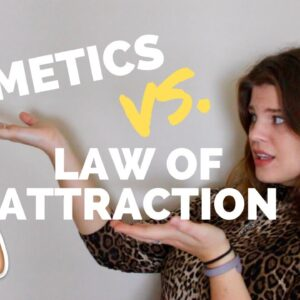 7 Universal Laws of Manifesting - Law of Attraction vs. Hermetics