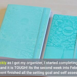 All About Law of Attraction Planner