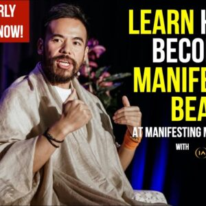 Join The Biggest Law of Attraction Event Ever!! Learn How to Manifest Anything You Want [ACT FAST!]