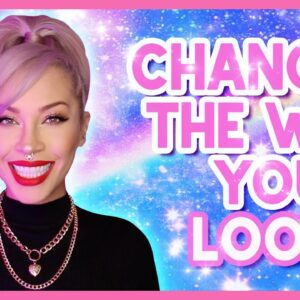 Changing Your Physical Appearance Using Law of Attraction