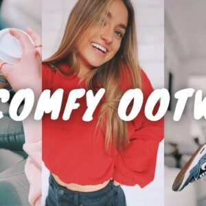comfy + cute ootw (fall vibes included)