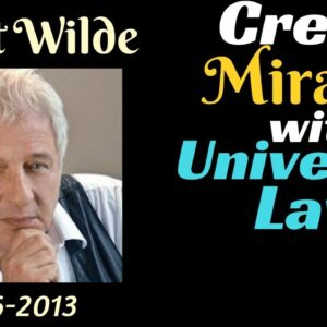 Create Miracles With The Universal Law of Attraction