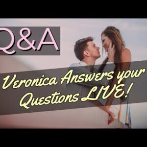 LAW OF ATTRACTION Q&A - SPECIFIC PERSON, EX BACK, MONEY, RELATIONSHIPS, JOB, HEALTH, BEAUTY