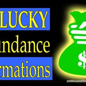777 ★POWERFUL★ Abundance Affirmations - Wealth Prosperity Cash Law of Attraction Make Money