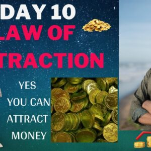 SECRET TO ATTRACT MONEY DAY10 | the secret law of attraction in tamil | law of attraction in tamil