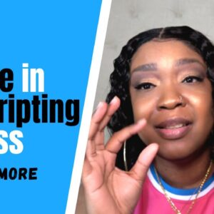 What I Include While Scripting & What I Do After to Manifest Faster | Law of Attraction