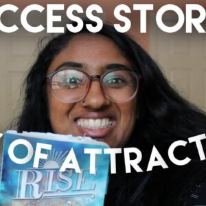 LAW OF ATTRACTION SUCCESS STORIES! (30 days of scripting: what i've manifested from it+some signs!)