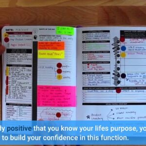 Everything To Know About Law of Attraction Goal Planners for Dummies