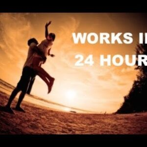 Ex Back Subliminal Re-Attract Your Ex Or Crush In 24 Hours | Subliminal