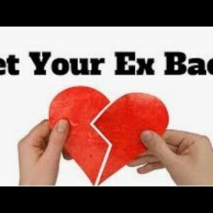 Get your Ex back 110% with this LOA powerful technique(hindi)