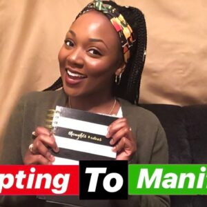 The correct way of scripting to manifest your desires! | Law of Attraction