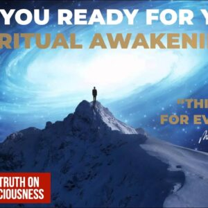 The Journey of Consciousness.. | Are You Ready for Your Spiritual Awakening?