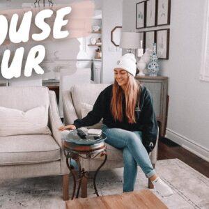 house tour 2020!!