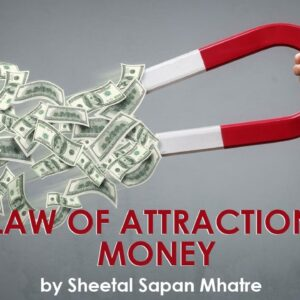 How to Attract Money Using Law of Attraction | Law of attraction money