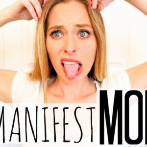 HOW TO MANIFEST MONEY EASY I $10,000 Law Of Attraction