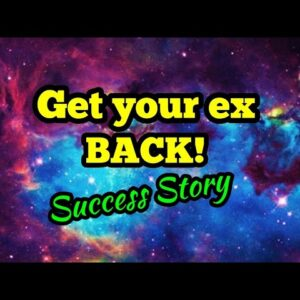 How to manifest your EX back ft Coneigh
