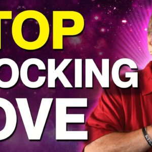 How Wanting Love Has You Blocking Love - Law of Attraction