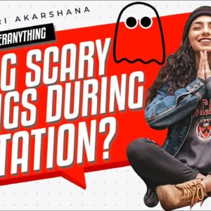 If You've Ever Seen FREAKY Things in Meditation - Watch This!