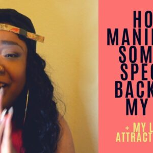 How I Manifested Someone Specific Back Into My Life Using the Law of Attraction