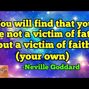 How to let go when manifesting an ex| everyone is you pushed out| neville goddard| law of attraction