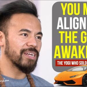 Why I Sold My Lamborghini | It's Time to Align with The Universe & Manifest Abundance, This is How..