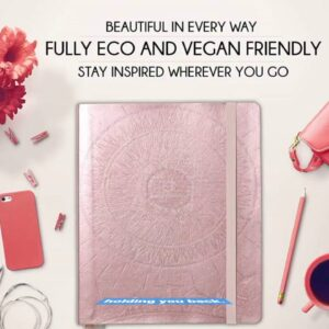 Not known Details About Law of Attraction Daily Planner - Deluxe Day  - Walmart