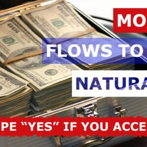 Law of Attraction: Attract Money With The Help of Subliminal Messages