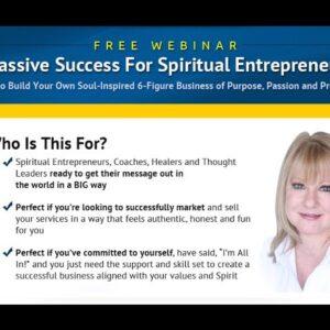 Law Of Attraction Coaching For Spiritual Enterpreneurs