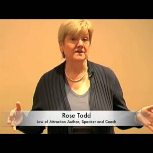Law of Attraction Coaching with Rose Todd