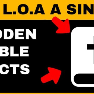 Law Of Attraction in The Bible is a SIN ? (EXPLAINED)