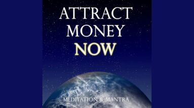 Law of Attraction Money
