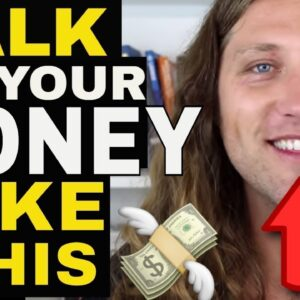 Attract Money Fast - Unlimited Effortless Law of Attraction Money Affirmations That WORK FAST