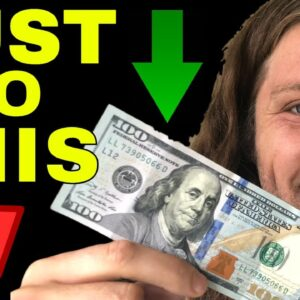 MONEY AND THE LAW OF ATTRACTION {How To Use The Secret To Attract Money}