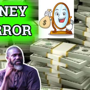 MONEY MIRROR AND THE BIBLE - Money Mirror Can Help You To Achieve Your Every Desire #lawofattraction