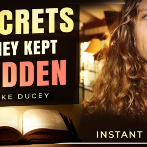 HIDDEN BIBLE PRAYER Technique To Manifest WHATEVER You Want  (INSTANT RESULTS)