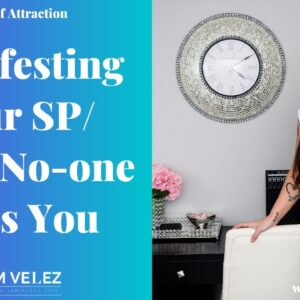 Manifesting Your Ex Back  -What No One Tells You | Law of Attraction |Kim Velez, LMHC