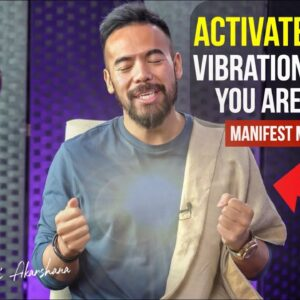 How to Be in Abundance Vibration When You Are Broke [Law of Attraction Hacks]