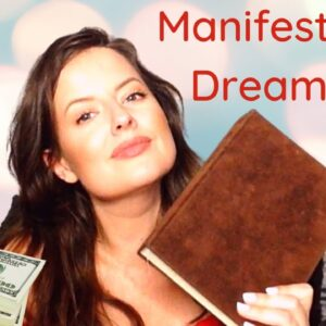 How To Script | Use The Law Of Attraction To Manifest Your Dream Life In 2020