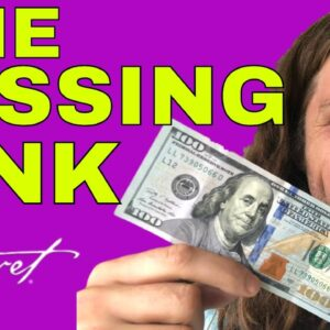 The Shocking Secret Behind Attracting Money Into Your Life (Law of Attraction)