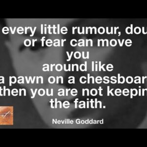 How to stay positive when manifesting an ex back  Neville Goddard  Law of Attraction