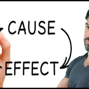 (Attraction, Dating, Relationships) and the Universal Law of Cause and Effect