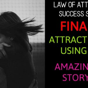 LOA SUCCESS STORY 8 || ATTRACT HER EX USING LAW OF ATTRACTION || MUST WATCH AMAZING STORY  👌