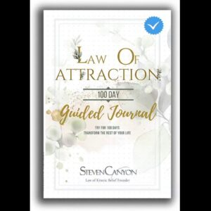 The Best Guide To Law of attraction notebook technique