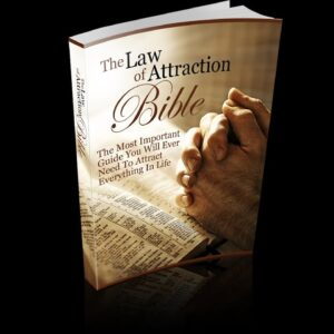 The Law of Attraction Bible Audiobook.