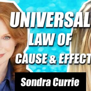 The Universal Laws Of Attraction | Law Of Cause & Effect Explained